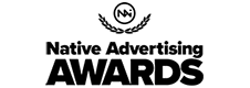 Native Advertising Awards Logo
