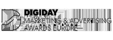Digiday Awards