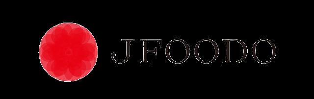 JFOODO Logo