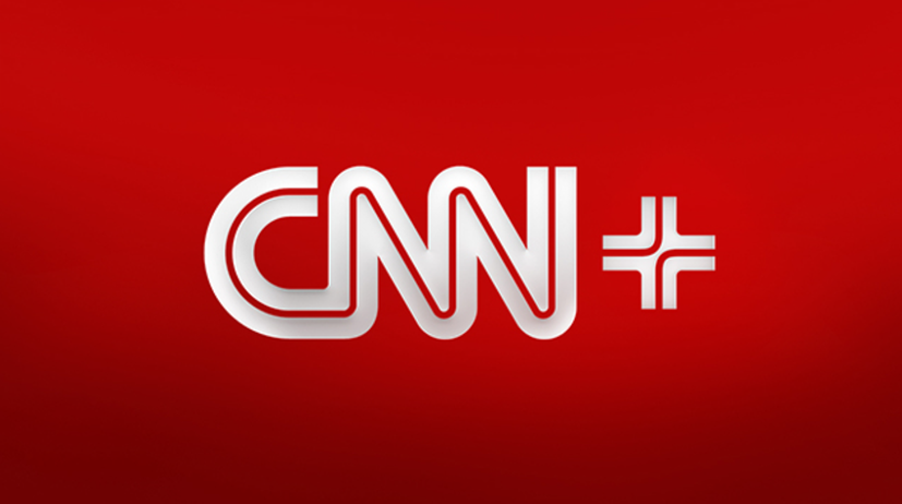 cnn+ logo for press