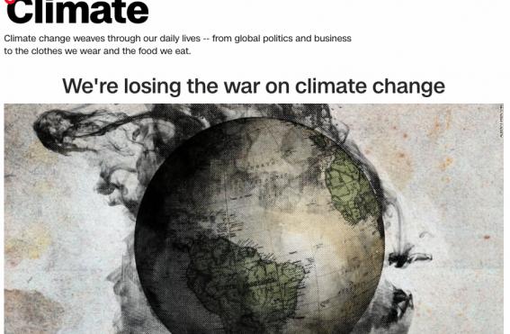 CNN Climate