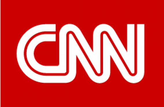 CNN red logo