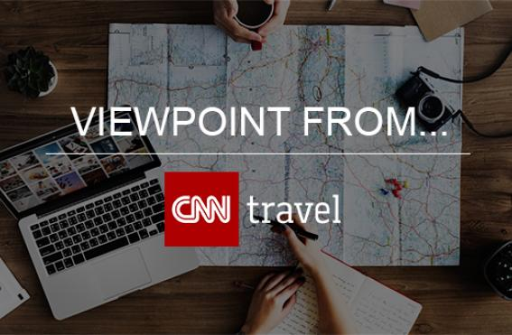 Viewpoint from CNN Travel