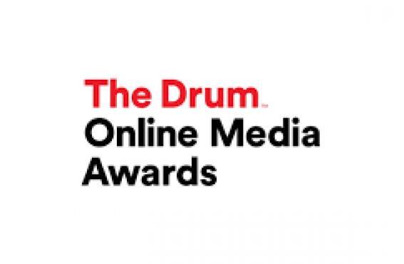 The Drum Awards Online Media