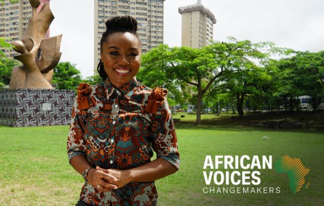 African Voices Changemakers | Cnnic