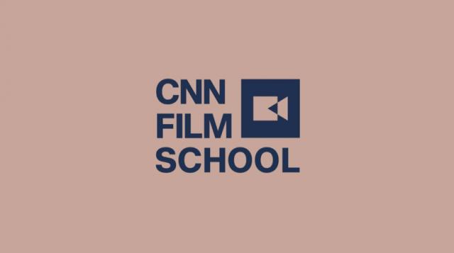 CNN Film School Logo