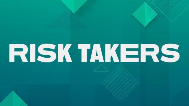 Risk Takers Logo