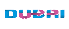 Dubai logo transparent