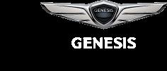Genesis - logo
