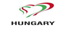 Hungary - logo transparent