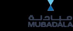 Mubadala - logo